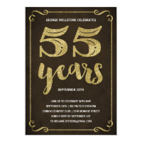 55th Birthday Gifts On Zazzle