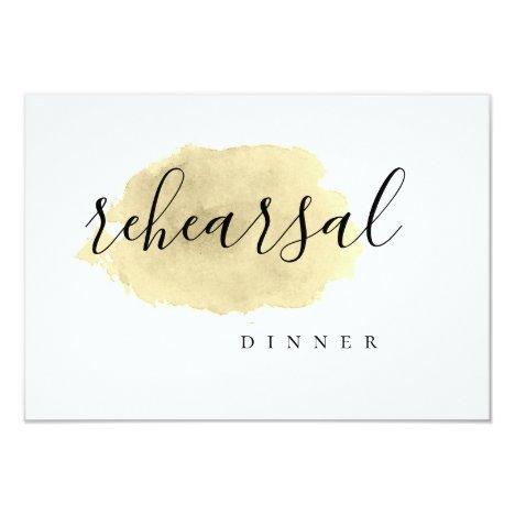 dinner invitations