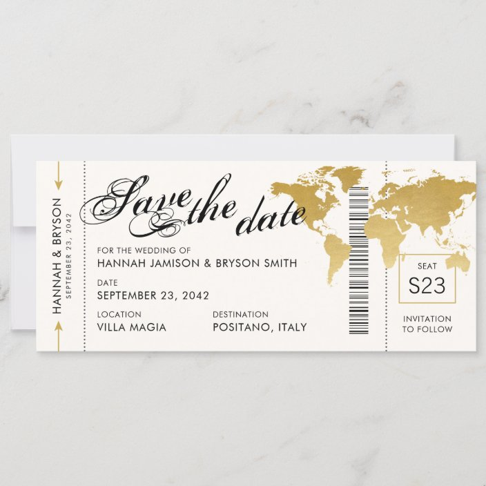 Map save the date Mexico Save the date destination wedding card Save the date map Travel wedding invite Map theme invite Any country card