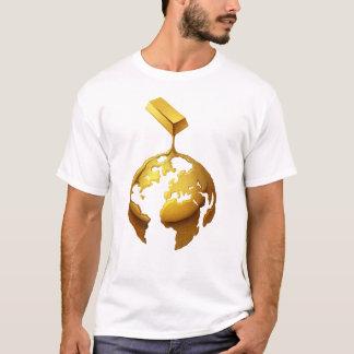 Gold World T-Shirt