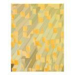 Goldbars Gold Bars : Special Soft Colors 3 Letterhead