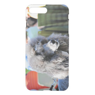Goldberg - Chanel - Standard Poodle iPhone 7 Plus Case