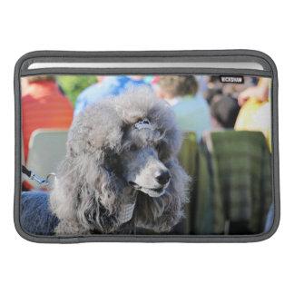 Goldberg - Chanel - Standard Poodle Sleeve For MacBook Air