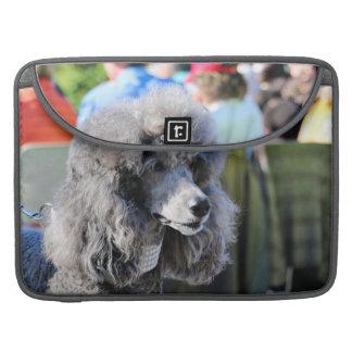 Goldberg - Chanel - Standard Poodle Sleeves For MacBooks