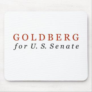 Goldberg for US Senate Mousepads