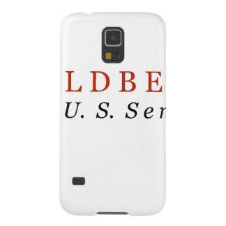 Goldberg para el senado de los E.E.U.U. Carcasa De Galaxy S5