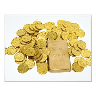 GoldCoinsBar093009 Card
