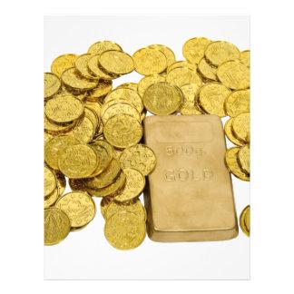 GoldCoinsBar093009 Flyer A Todo Color