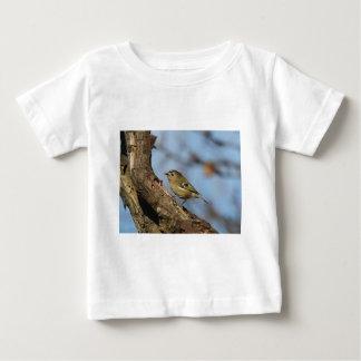 Goldcrest Baby T-Shirt