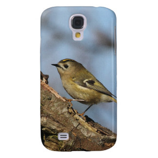 Goldcrest Galaxy S4 Cover