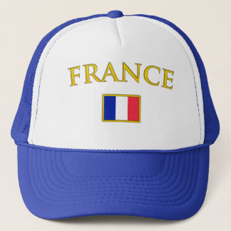 Golde France Trucker Hat