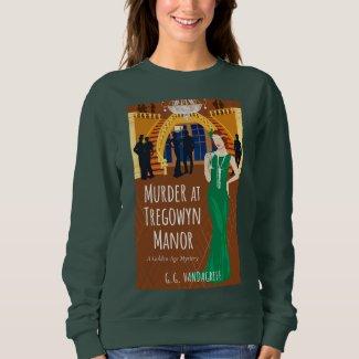 Golden Age Mystery, GG Vandagriff - Sweatshirt