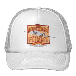 Golden Age of Flight Trucker Hat