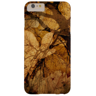 Golden and Brown Leaves | Merritt Island, FL Barely There iPhone 6 Plus Case