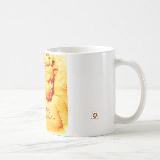 Golden Angel Mug