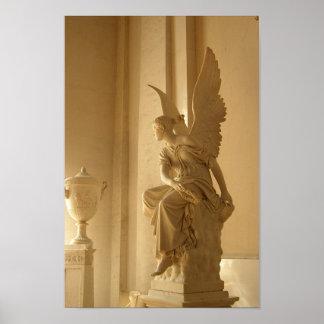 Golden Angel Poster