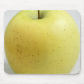 Golden apple from Limousin - France - AOC For Mouse Pad