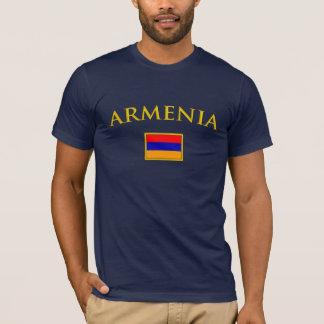 Golden Armenia T-Shirt