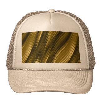 Golden Art Trucker Hat