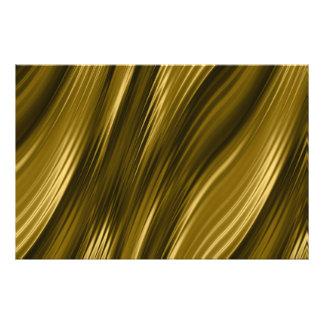 Golden Art Photograph