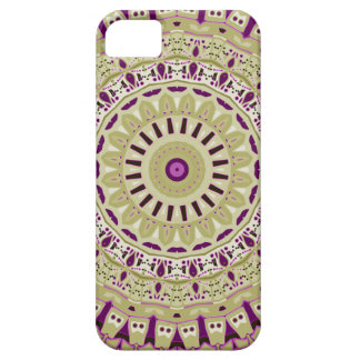 Golden Artifact No. 2 iPhone SE/5/5s Case