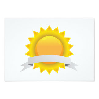 Golden Award Seal Badge Card