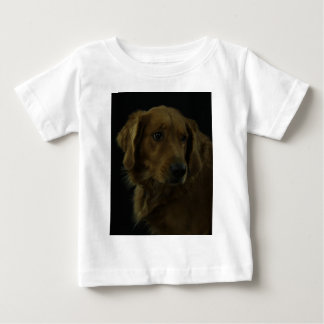 Golden Baby T-Shirt