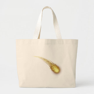 Golden Ball /FireBall Tote Bags
