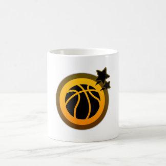 Golden Ball Power-up Mug