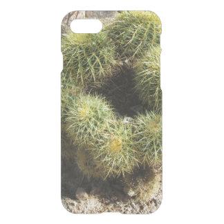 Golden Barrel Cactus iPhone 8/7 Case