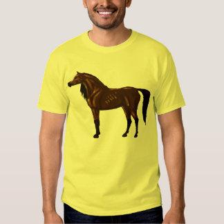 Golden Bay Arabian Horse Tees