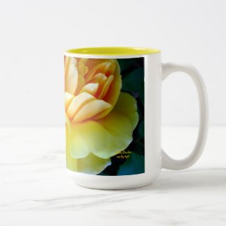 Golden Beauties Mug