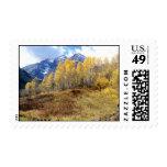 golden bells postage stamps