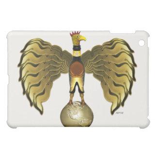 Golden Bird Case For The iPad Mini