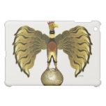 Golden Bird iPad Mini Cover