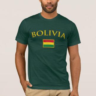 Golden Bolivia T-Shirt
