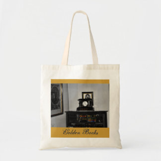 Golden Books Budget Tote Bag