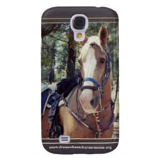 Golden Boy Samsung Galaxy S4 Cases