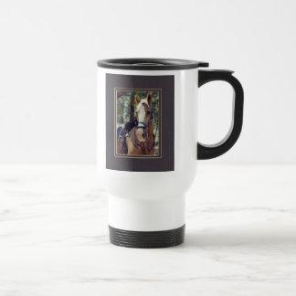 Golden Boy Coffee Mugs