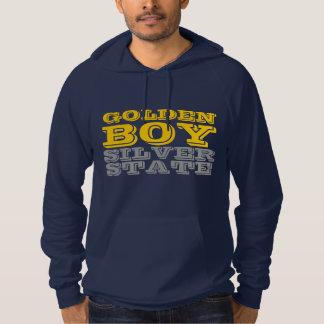 Golden Boy, Silver State Hoodie