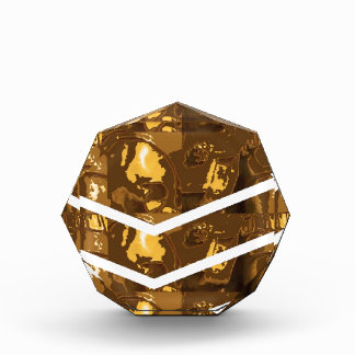 GOLDEN Brick Blocks Award