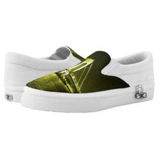 Golden Bridge Z slipons Slip-On Sneakers