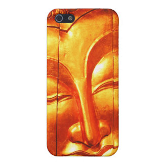 Golden Buddha 4G iPhone SE/5/5s Cover