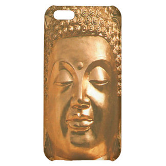 Golden Buddha - Awesome iPhone 5C Case