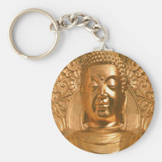 Golden Buddha - Awesome Key Chain