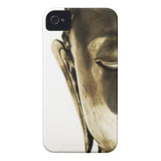 Golden Buddha Head Case-Mate iPhone 4 Case