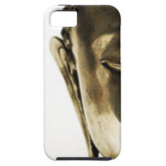 Golden Buddha Head iPhone SE/5/5s Case