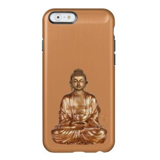 Golden Buddha Incipio Feather® Shine iPhone 6 Case