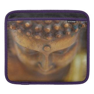 Golden Buddha Ipad Sleeve