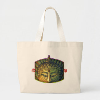 Golden Buddha of Asia Bag